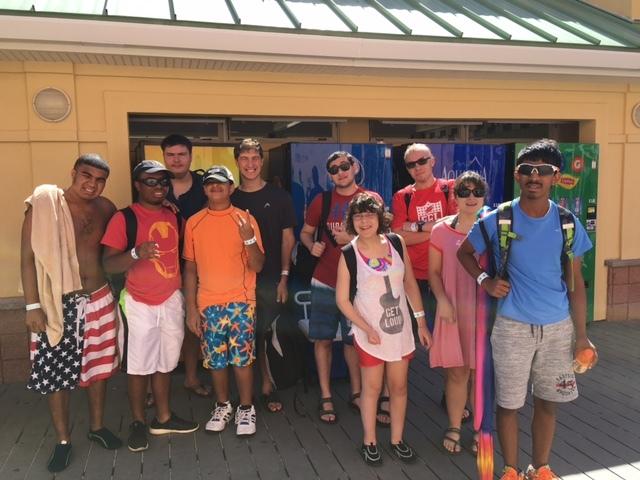 Teen Travelers Camp • JCC Metrowest