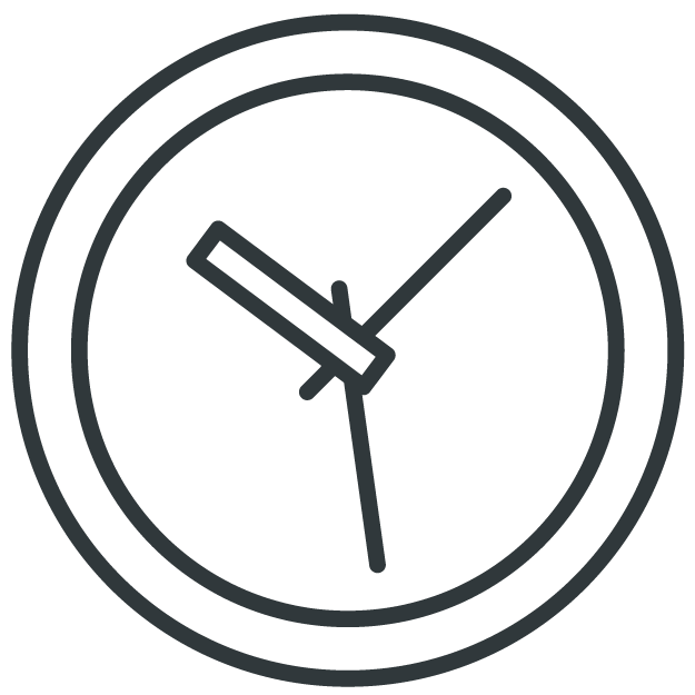 Group Exercise Time Icon
